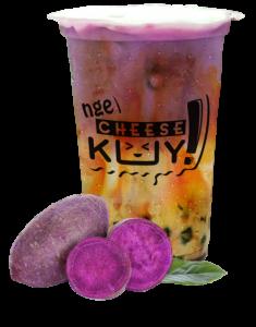 Silky Taro